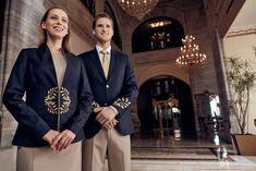 The Cekin Uniforms: Hotels, Restaurants, Resorts, Casino Uniforms Airline Uniforms, Corporate Uniforms, Staff Uniforms, Boys Uniforms, Corporate Attire, Hotel Uniform, Office Uniform, Hotel Staff, Uniform Design