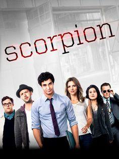 249 Meilleures Images Du Tableau Scorpion Scorpion Tv Series
