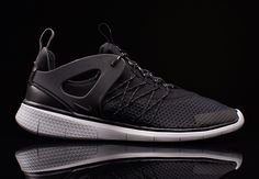 886c7c6e3e24f Nike Presents A New Huarache-Inspired Free Running Shoe. ToileHiver ChaussureBaskets ...