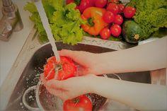Cómo tener un buen fondo de armario de verduras?