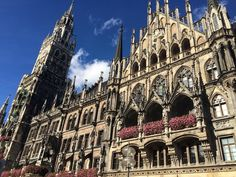 St. Peter's Church (Munich, Germany): Address, Phone Number, Tickets & Tours, Observation Deck & Tower Reviews - TripAdvisor