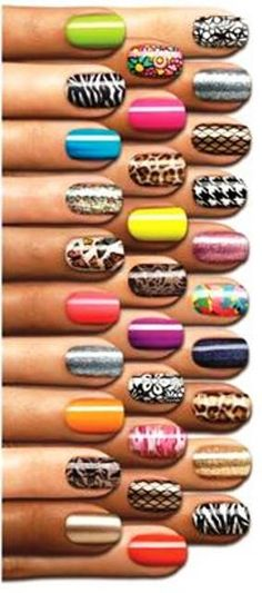 candy for your nails