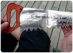 42 Homemade Father's Day Gifts for Moms & Kids to Make