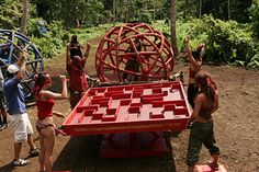 """Survivor: Heroes vs. Villains - """"Tonight, We Make Our Move"""" Review - TV Review at IGN"""