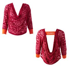 Zumba wear!!! so perfect!