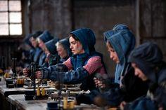 Anne Hathaway en 'Los miserables', de Tom Hooper