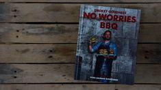 Op zoek naar BBQ Boeken? Misschien is No Worries BBQ iets voor jou! #bbqinspiratie #bbqboek #noworries