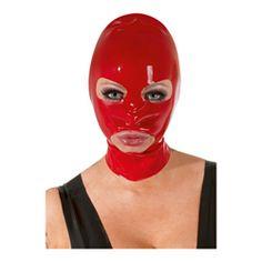 Masker Latex