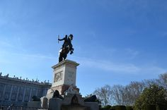 cosasdeantonio: Madrid (3) Statue Of Liberty, Madrid, Travel, Statue Of Liberty Facts, Viajes, Liberty Statue, Traveling, Trips, Tourism