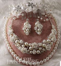 Cheap Bridal Jewelry Sets, Buy Directly from China Suppliers: Bride Pictures, Bridal Jewelry Sets, Pearl Jewelry, Jewelry Findings, Brides, Ivory, Jewelry Making, China, Pearls