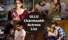All Charmsukh Ullu Webseries Actor and Actress Name List Adult Web - Bollywood Dadi Charmsukh Ullu Webseries Actress Name Actress Name List, House Cast, Sister In Law, Pajama Party, Web Series, Bollywood, Dancer, It Cast, Names