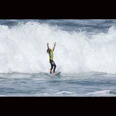 Matt Wilkinson wins the Rip Curl Pro Bells Beach 2016 #mattwilko8 #ripcurlpro #ripcurl #bellsbeach #2016 #surfing #wsl #australia #victoria #winner by jasrockett http://ift.tt/1KnoFsa