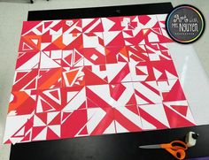 Back to school collaborative mural 2017 art elementary Collaborative Art Projects For Kids, Collaborative Mural, Group Art Projects, Classroom Projects, Classroom Decor, High School Art, Middle School Art, Back To School, School Stuff