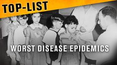 Top 5 Worst Disease Epidemics I British Pathé Science And Technology, British, Youtube, Youtubers, Youtube Movies
