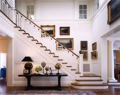 1000 Images About Stairs On Pinterest Railings