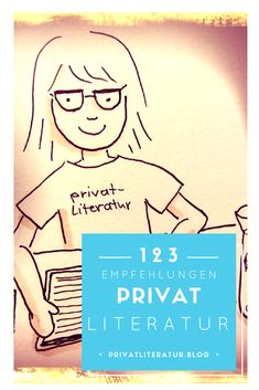 Auf meinem Blog findest du 123 Beiträge, die meisten davon sind Leseempfehlungen. Blog, Female, Book Recommendations, Literature, Word Reading, Blogging