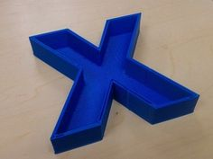 This guy's son wanted an X box for Christmas, so he printed one - This is kinda old. Saw it on Thingiverse.