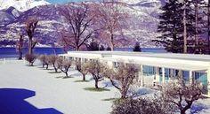 Groupon - Lago di Como, Seven Park Hotel 4*: 1 notte in camera Comfort con colazione, spa e cena per 2, festività incluse a Seven Park Hotel. Prezzo Groupon: €89