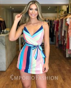 🌼🍃ENDLESS SUMMER 🌼🍃 Macaquinh Sexy Outfits, Short Outfits, Summer Outfits, Short Dresses, Cute Outfits, Desi Girl Image, Girly M, Madame, Womens Fashion