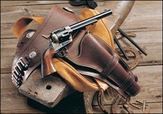 Colt Single Action Army 1873