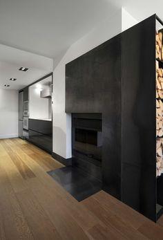 c3studio architecture et intérieur rénovation / agrandissement résidentiel / conception / design Mario Painchaud