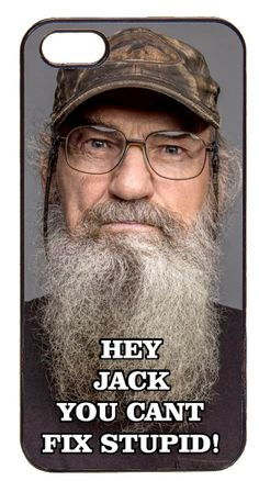 DUCK DYNASTY SI  ipod 5 case. Getting a Ipod touch 5 for christmas and want this case $20.00