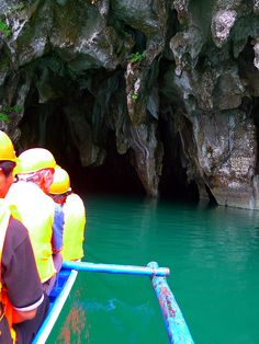 Underground River Palawan 2012 by katar86, via Flickr