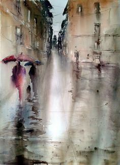 1000 images about john lovett on pinterest watercolors - Pintores en palencia ...