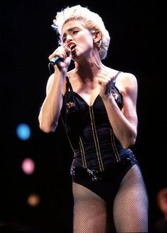 July 31, 1987: Madonna's love for bus...