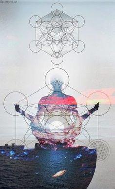 Внутреннее центрирование — медитация Мандала