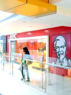 KFC, Brookfeilds, Coimbatore Coimbatore, Kfc, Heaven, Spaces, City, Sky, City Drawing, Paradise, Cities