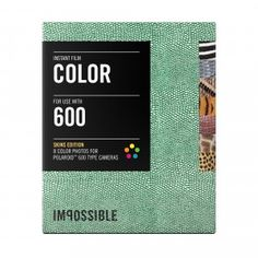 Color Film for 600 Skins Edition