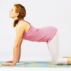 Yoga Poses That Heal and Strengthen Your Back