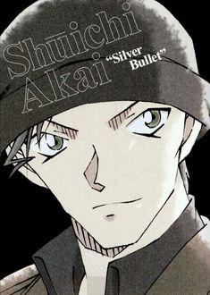 Akai shuichi Detective, Amuro Tooru, Kaito Kid, Detektif Conan, Magic Kaito, Case Closed, Starling, Tom Holland, Dark Knight