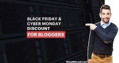 [Mega Thread] Black Friday 2017 Discount For Bloggers  https://www.shoutmeloud.com/black-friday-discount-blogging-products.html
