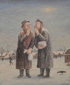 Весёлого Пурима! Хаг самэах Пурим!: laura_mz — ЖЖ Arte Judaica, Jewish Art, Naive Art, Free Images, Colours, Abstract, Illustration, Pictures, Judaism