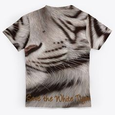 Save The Tigers Products from Hero Goals- Athletic wear   Teespring Save The Tiger, Athletic Wear, Tigers, Tie Dye, How To Wear, Hero, Animals, Goals, Products