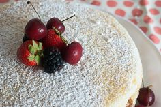 Naked Cake  | Pictures and Polentas - Jamile Sayao - Photography