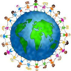 Blog amb poemes i cançons infantils per a la Pau