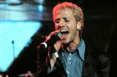Gary Cherone Van Halen