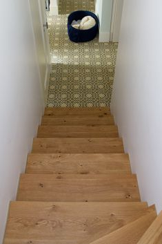 Refernzen im Holzständer - ECO Home Systems Stairs, Home Decor, New Construction, Asylum, Stairway, Decoration Home, Room Decor, Staircases, Home Interior Design