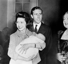 Princess Margaret and Lord Snowdon - 1961