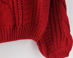 New 2018 Autumn Winter Twist Soft Casual Women Sweaters Women's Clothes, Clothes For Women, Fall Winter, Autumn, Sweaters For Women, Dress Up, Pullover, Casual, How To Wear
