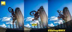 David Jaramillo #YoSoyBmx #YoSoyNikon