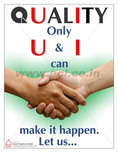 http://www.eci.co.in/posters.html ISO Posters, TQM Posters,