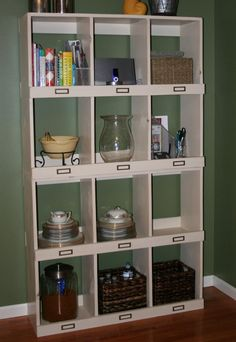 Ana White | Build a General Store Cubbies | Free and Easy DIY Project and Furniture Plans