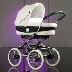 Pram! We can have the baby later I want this now!