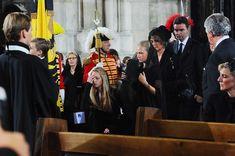 Funeral of Otto von Habsburg, July 2011