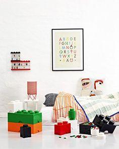 Lego Storage Bricks for Kids Room