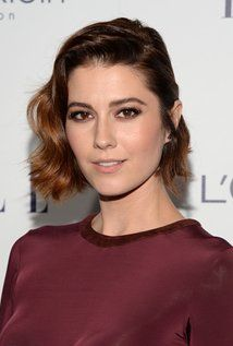 "Mary Elizabeth Winstead Born: November 28, 1984 in Rocky Mount, North Carolina, USA Height: 5' 8"" (1.73 m)"